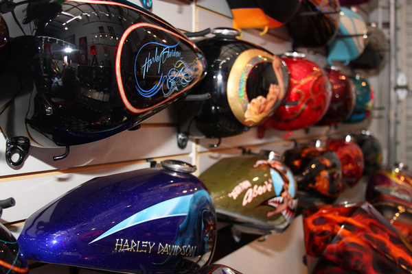 Custom Paint Shops Near Me >> O S Custom Paints Custom Painting Harleys Choppers Motorcycles